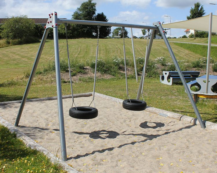 1182 metal swing frame swings ledon a s