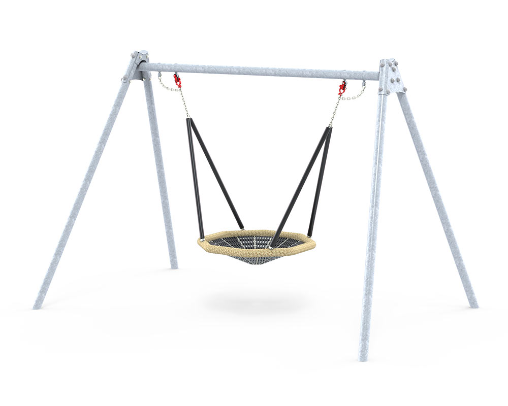 category images - Metal Swing Frame